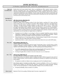 assistant controller cover letter logistics controller cover