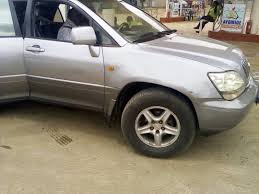 lexus rx300 in nairaland registered clean lexus rx 300 for 1 490k call 09025128983 autos