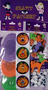 halloween patches halloween kits for girls u0026 boys