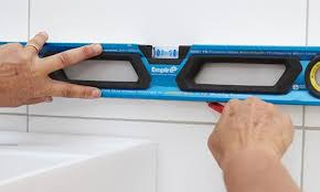 How To Hang A Bathroom Mirror by How To Install A Bathroom Mirror Bunnings Warehouse