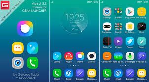 lenovo themes without launcher vibe ui 2 5 theme for geak launcher by duophased on deviantart