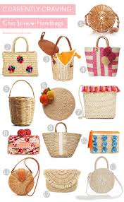 currently craving straw bags lauren conrad