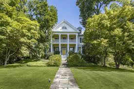 a stunning southern colonial new york luxury homes mansions