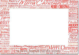 merry photo holders box of 18 cards by