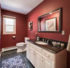 Orange Powder Room 33 Ralph Rd West Orange Nj 07052 Sue Adler Realtor