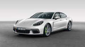 Porsche Panamera Blacked Out - 2017 porsche panamera 4 e hybrid the plug in that wants it all