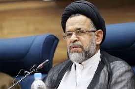 news iran intelligence min says 120 terror cells dismantled in iran mehr