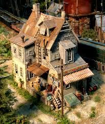 minature houses agencia tiny home
