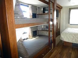 Travel Bunk Beds San Diego Rv Rentals 2014 35 U0027 Forest River Georgetown W Bunk