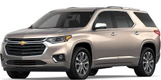 chevrolet traverse ls 2018 traverse mid size suv chevrolet