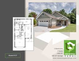 craftman homes southern craftsman home neh model 137 new energy homes