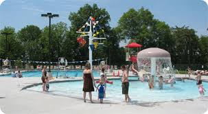 l s y outdoor pool lancaster ymca