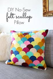 stylish diy pillow designs that you can craft in a matter of minutes