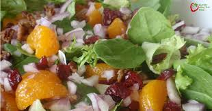 thanksgiving salad healthy ideas for