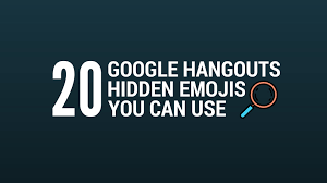 thanksgiving quotes to colleagues 20 google hangouts hidden emojis you can use
