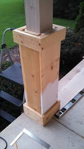 second story deck plans pictures 7 best pourch images on pinterest balcony deck posts and diy