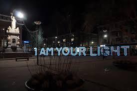 I Am Light Giuseppe Licari I Am Your Light