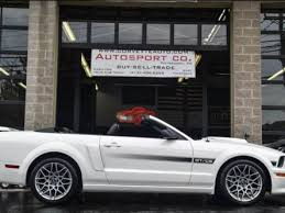 2007 ford mustang gt convertible ford mustang gt premium california 311 special ford mustang gt