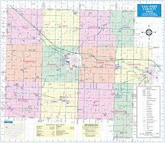 Ohio Map by Newcountymap Jpg