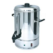 Coffee Boiler 10liters stainless steel commercial coffee percolator coffee boiler