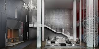 baccarat hotel u0026 residences groves and co