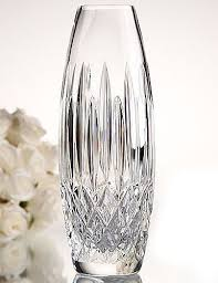 Vintage Waterford Crystal Signed 8 Inch Flower Vase In 587 Best Waterford I Love Images On Pinterest Waterford Crystal