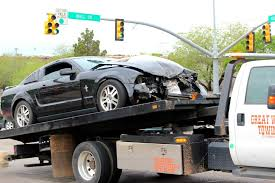 A Black Mustang No 1 Cause Of Local Crashes Strikes Again U2013 St George News