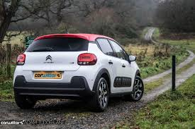 new citroen new citroen c3 review carwitter