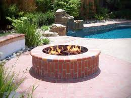 Concrete Fire Pit Exploding by 51 Best Firepit Images On Pinterest Outdoor Fire Pits Backyard