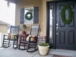 Black Rocking Chairs Lowes Furniture Delightful Front Porch Chairs For Best Porch Decoration