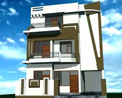 House Outside Wall Design Pictures