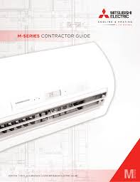 mitsubishi electric mr slim mitsubishi electric mac 12 product specifications