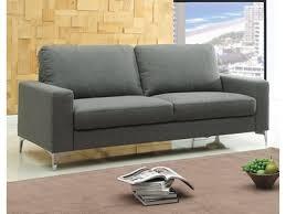Canapé Fixe Confortable Design Au Canapés Fixes D Angle Et Méridiennes Confortables Et Pas Chers