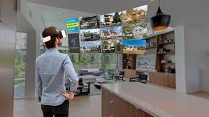 bureau virtuel réalité virtuelle et transformation digitale la future révolution