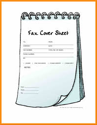 examples free printable sheets free fax cover sheet template