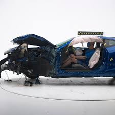 survival car muscle cars some muscle weakness in crash tests down the road