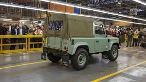 new land rover defender new land rover defender ute u0027number one u0027 on local wish list