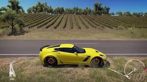 2014 corvette z06 top speed forza horizon 3 tuning 2015 chevrolet corvette z06 top speed