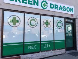 Map Of Colorado Dispensaries by Edgewater Marijuana Dispensary Green Dragon