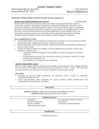 reimbursement analyst cover letter