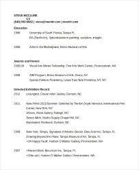curriculum vitae templates pdf download free resume templates 75 curriculum vitae sles pdf cv format