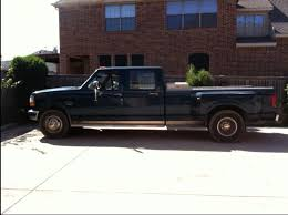 Ford Ranger Bed Dimensions 1997 Ford F 350 Cargurus