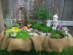fairy garden ideas diy margarite gardens