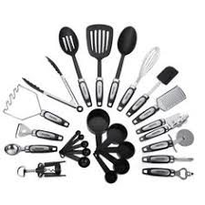 best cooking tools and gadgets stainless steel kitchen utensil set 25 cooking utensils nonstick