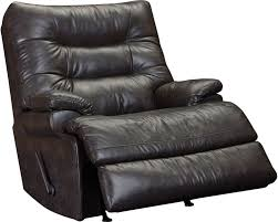 Reclining Leather Armchairs Valor Comfortking Rocker Recliner Lane Furniture Lane Furniture