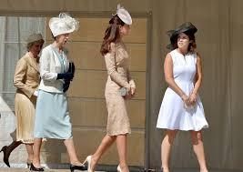 Summer Garden Party Dress Code - 10 june 2014 the queen u0027s garden party at buckingham palace kate