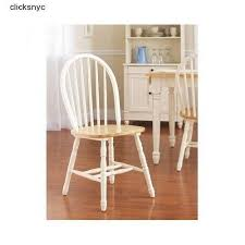 kitchen chairs for dining room chairs upholstered leather and modern ebay