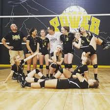 power volleyball academy