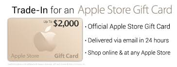 trade gift cards for gift cards trade in your mac for an apple gift card and buy a new mac directly