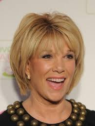 15 photo of short hairstyles for over 50s women
